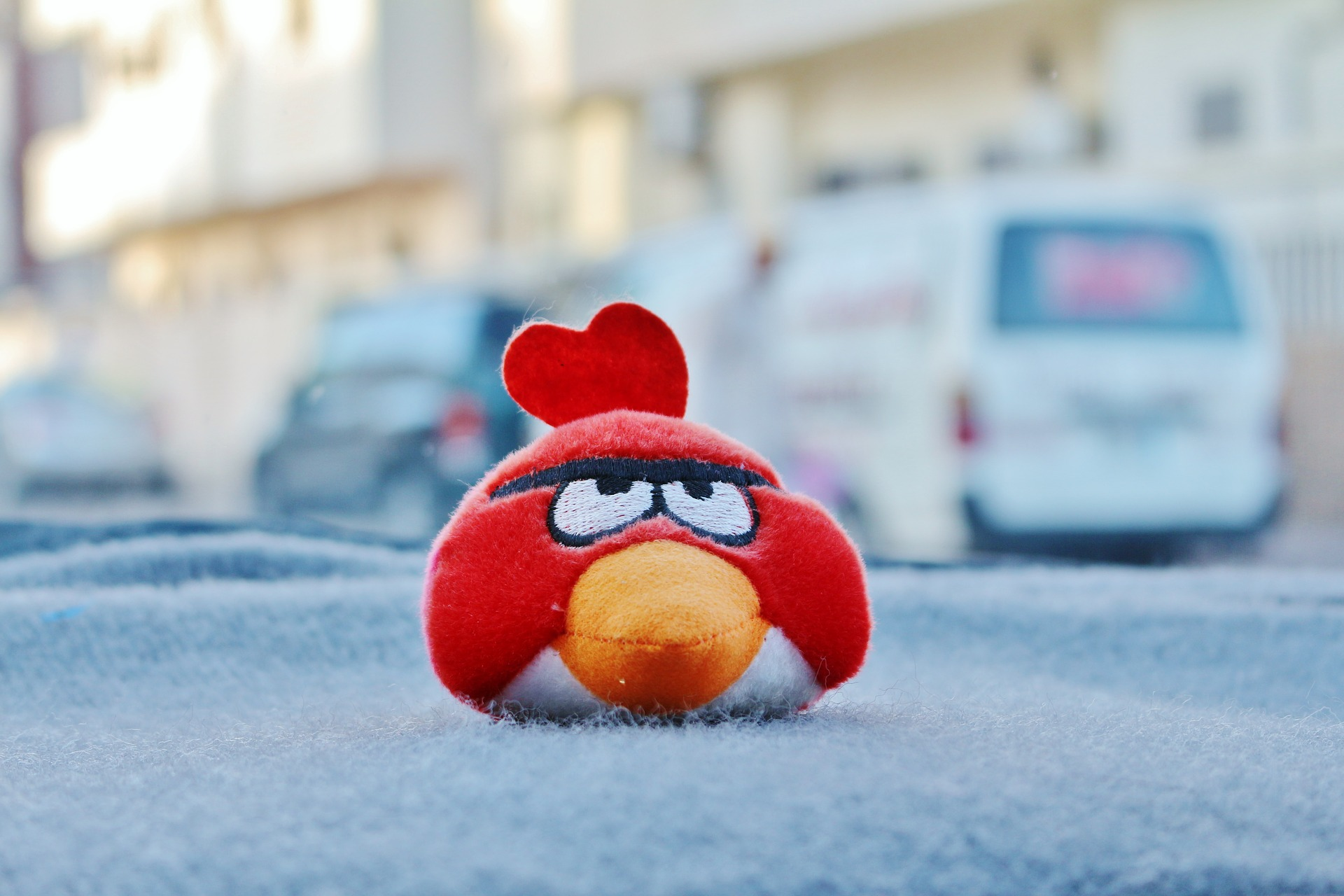 angry birds ai