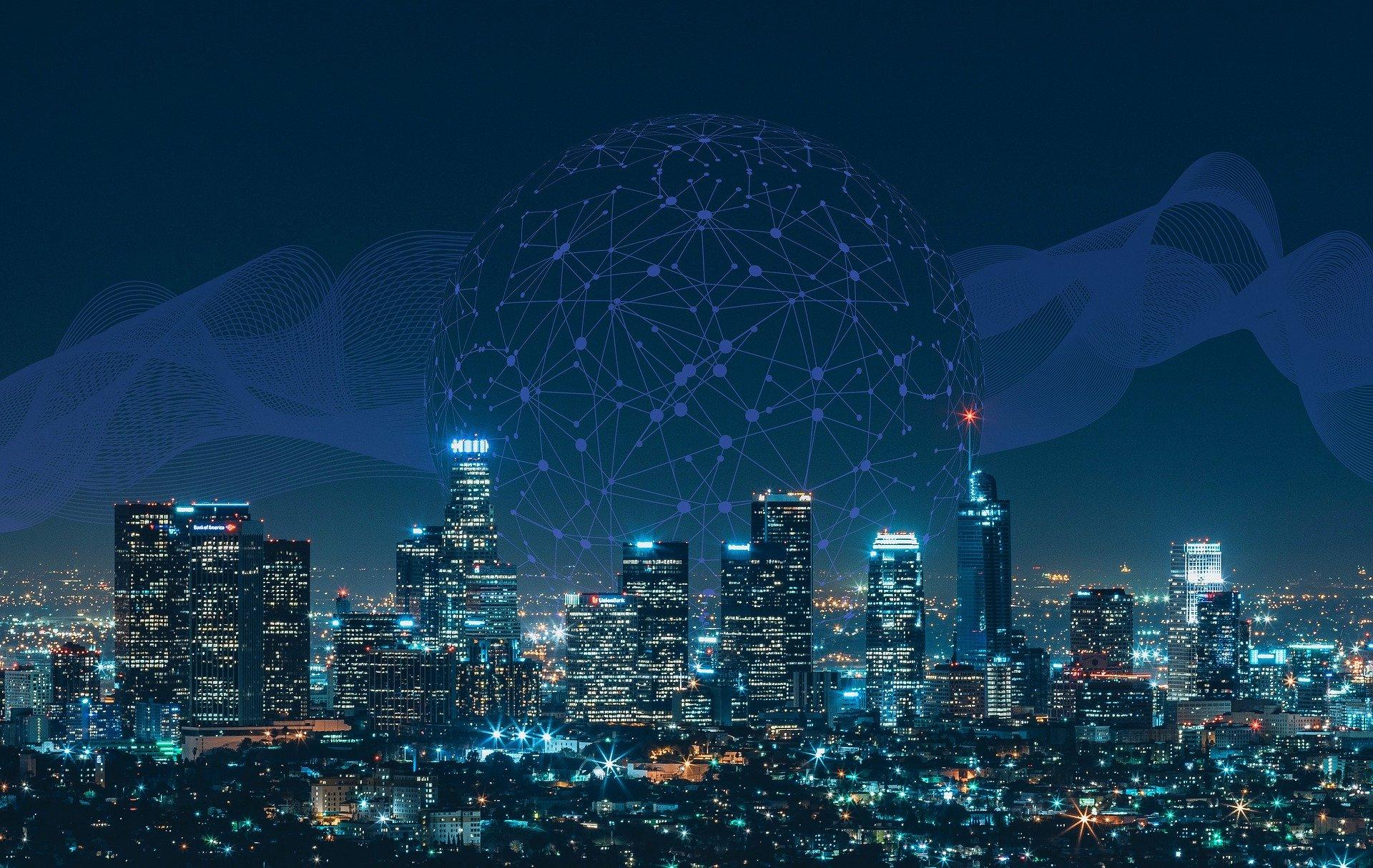 Smart City + AI